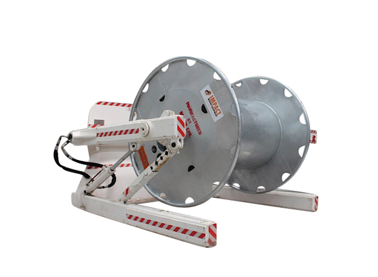 QDS Cable Reeler